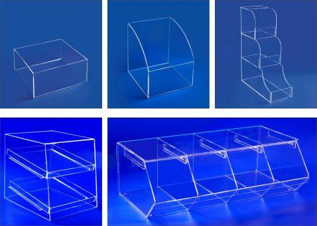 Контейнери и кутии за продукти