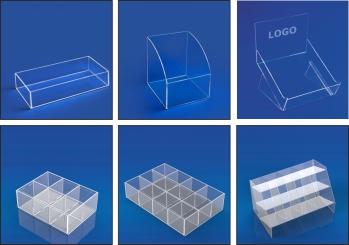 Плексигласови Кутии
